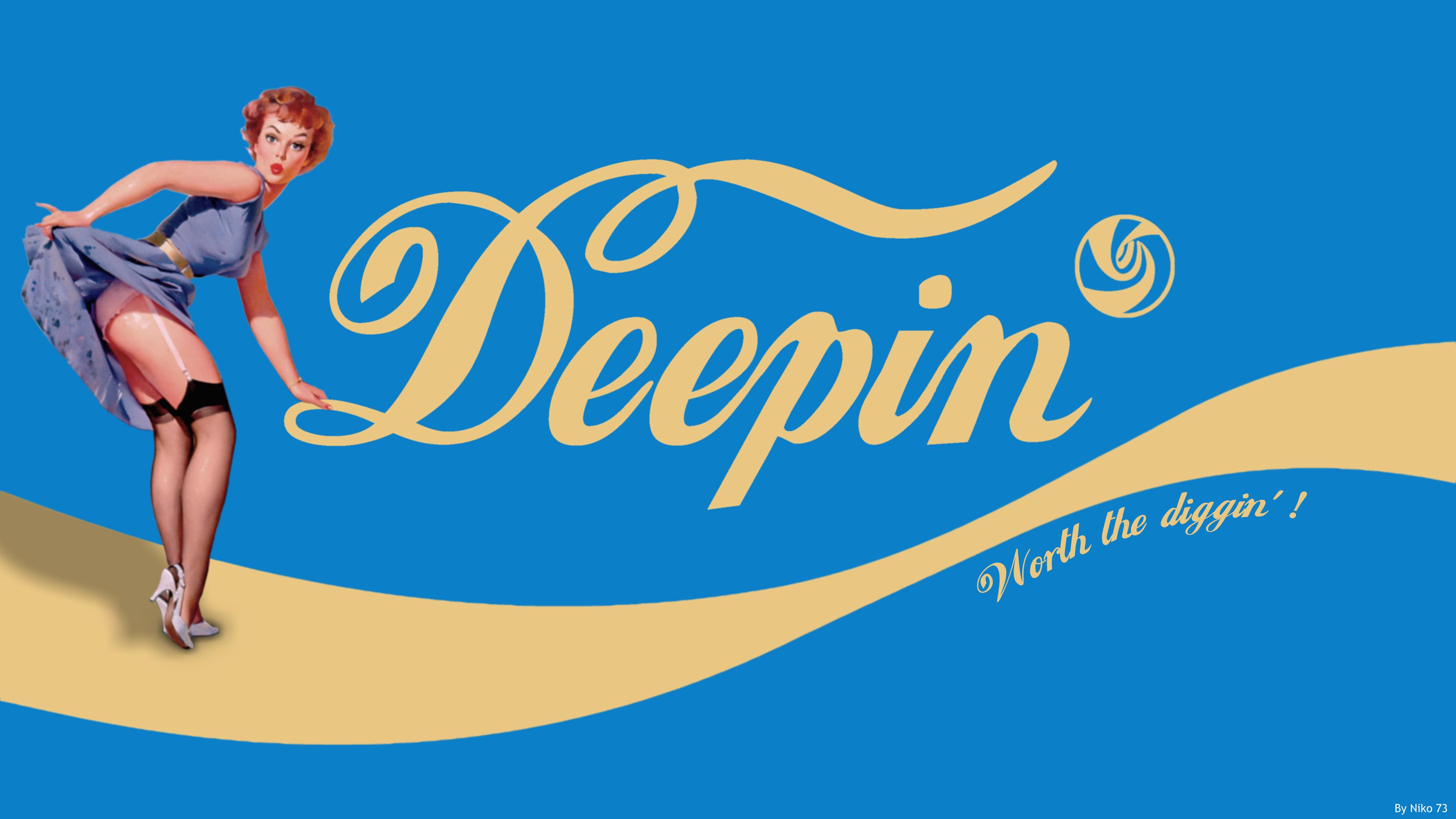 Deepin 15.5: rivoluzione per Novembre 2017 (nuove App e funzionalità)