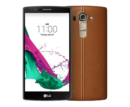 Vecchie Glorie - LG G4, test benchmark!