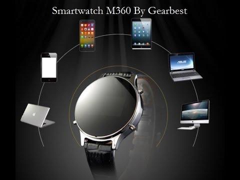 Recensione Smartwatch M360, forse troppo economico e senza identità