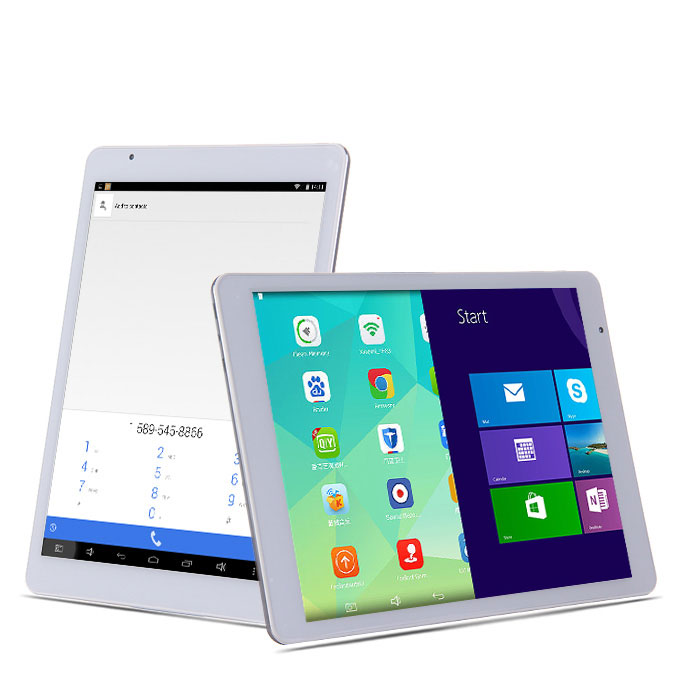 Teclast x98 Air 3G: video guide ed informazioni utili