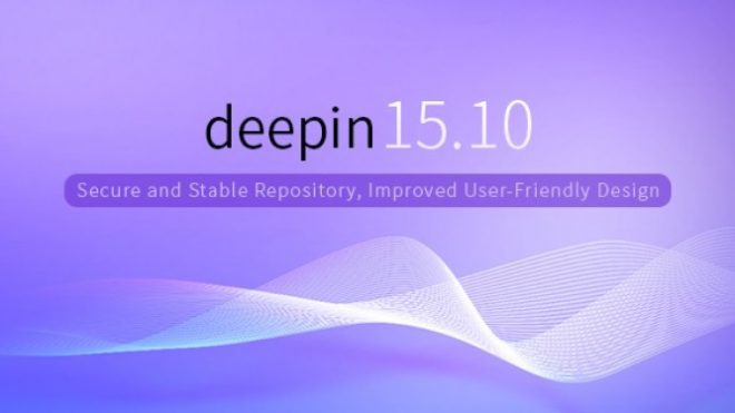 Rilasciata Deepin 15.10, basata ora su Debian Stable!